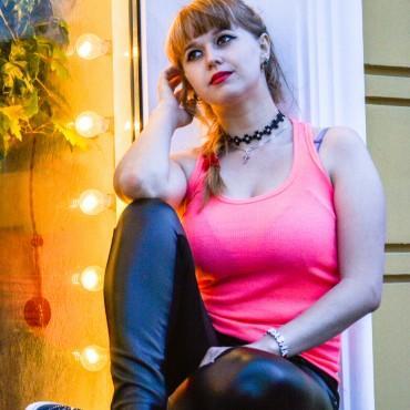 Фотография #231604, автор: Олег Казанков
