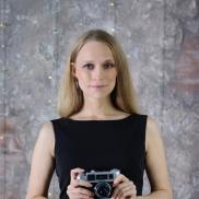 Олеся Решетникова - Фотограф Омска