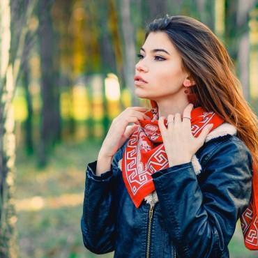 Фотография #232317, автор: Ольга Геллерт