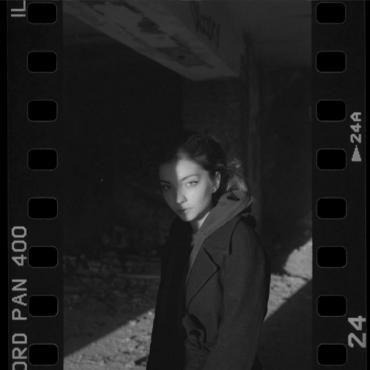Фотография #231257, автор: Станислав Хлопцев