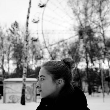 Фотография #215682, автор: Станислав Хлопцев