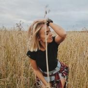 Соня Герасименко - Фотограф Омска