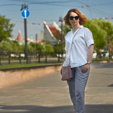Фотография #232109, автор: Евгений Агеев