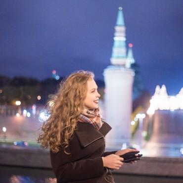 Фотография #213001, автор: Дарья Медведева