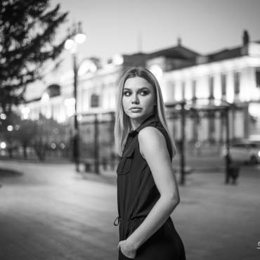 Фотография #213005, автор: Дарья Медведева
