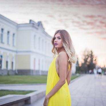 Фотография #213012, автор: Дарья Медведева
