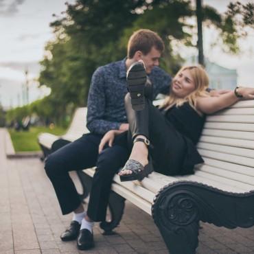 Фотография #212820, автор: Дарья Медведева