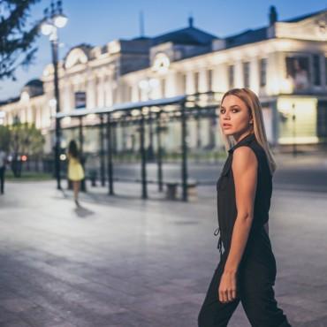 Фотография #213004, автор: Дарья Медведева