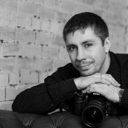 Руслан Зубко - Фотограф Самары