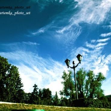 Фотография #277359, автор: Артем Фотограф