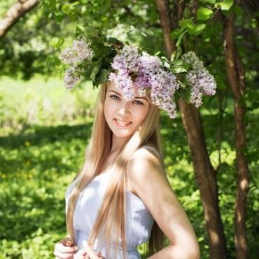 Фотография #291226, автор: Дарья Менщикова