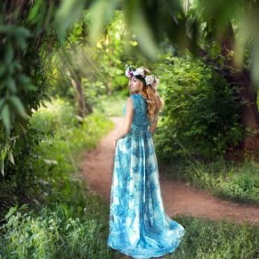 Фотография #291228, автор: Дарья Менщикова