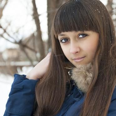 Фотография #279628, автор: Ксения Натальина