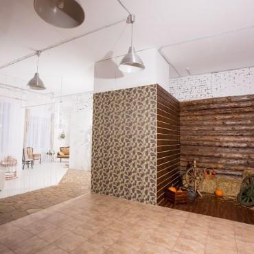 Фотография #279916, автор: Белая комната. Интерьерная фотостудия в Самаре
