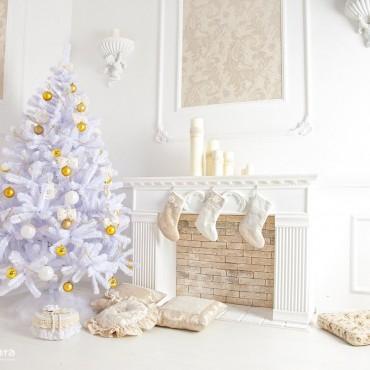 Фотография #279914, автор: Белая комната. Интерьерная фотостудия в Самаре