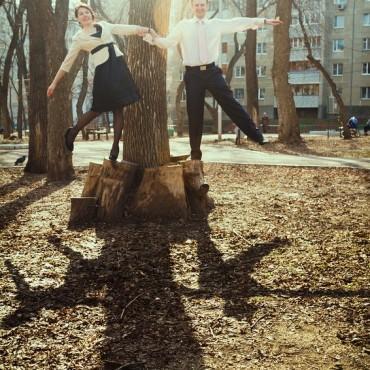 Фотография #284854, автор: Андрей Ларионов