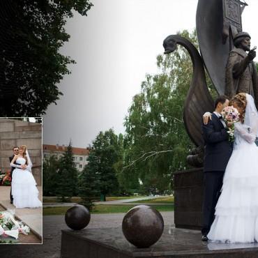Фотография #281455, автор: Андрей Ларионов