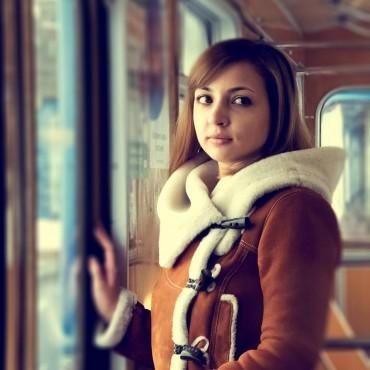 Фотография #282128, автор: Мария Аверьянова