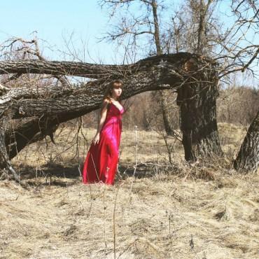 Фотография #283086, автор: Анна Юденкова