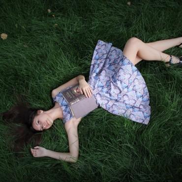 Фотография #283224, автор: Дарья Желудкова