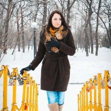 Фотография #285214, автор: Ирина Андреева