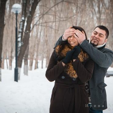 Фотография #285215, автор: Ирина Андреева