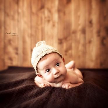 Фотография #286399, автор: Оля Белова