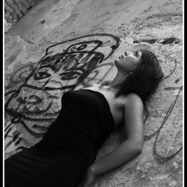 Фотография #286547, автор: Максим Дальнов