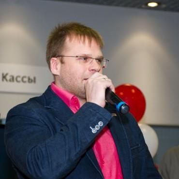 Фотография #286639, автор: Максим Дальнов
