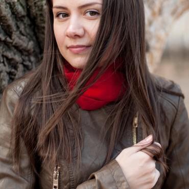 Фотография #287026, автор: Ксения Рыжова