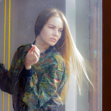 Фотография #287284, автор: Галина Прасолова