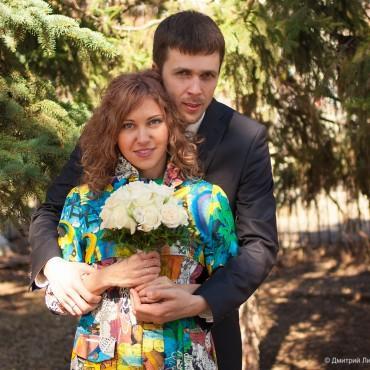 Фотография #287831, автор: Дмитрий Лисин