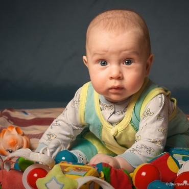Фотография #287861, автор: Дмитрий Лисин