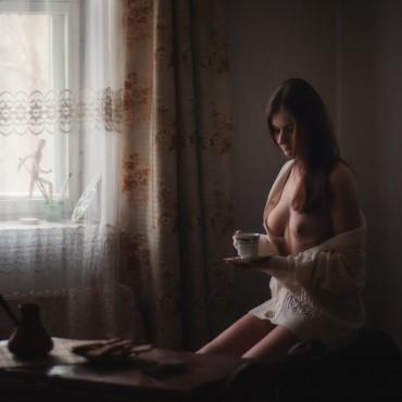 Фотография #287893, автор: Саша Урманов