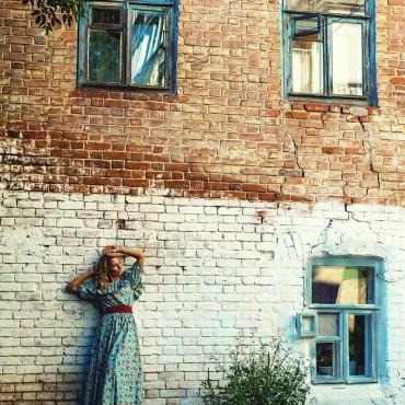 Фотография #287880, автор: Саша Урманов