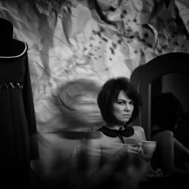 Фотография #287886, автор: Саша Урманов