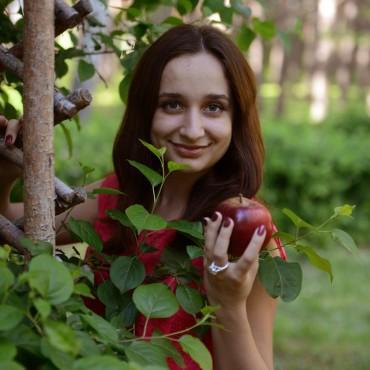 Фотография #288071, автор: Александра Нефедова