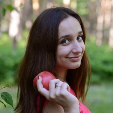 Фотография #288067, автор: Александра Нефедова