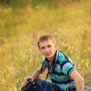 Максим Макаров - Фотограф Самары