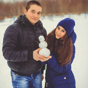 Фотография #280381, автор: Илья Зарубин