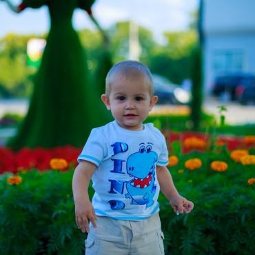 Фотография #288450, автор: Илья Зарубин
