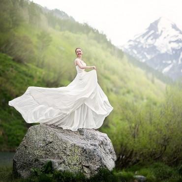 Альбом: Свадебная съёмка 2, 50 фотографий