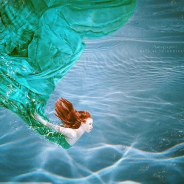 Альбом: Подводная съёмка, 10 фотографий