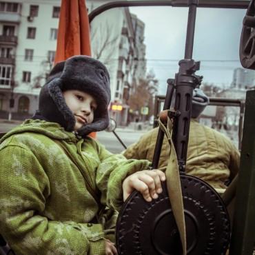 Фотография #288822, автор: Алексей Бабий