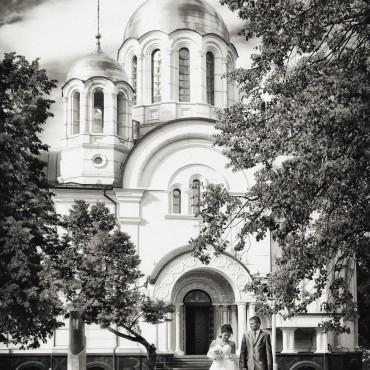 Фотография #289458, автор: Сергей Таранишин