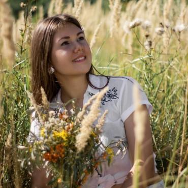 Фотография #290162, автор: Анастасия Чечукова