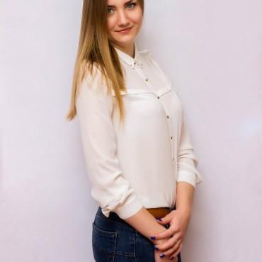 Фотография #290137, автор: Анастасия Чечукова