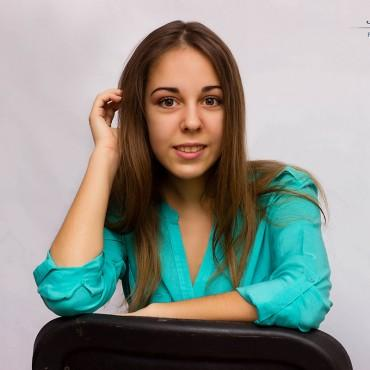 Фотография #290139, автор: Анастасия Чечукова