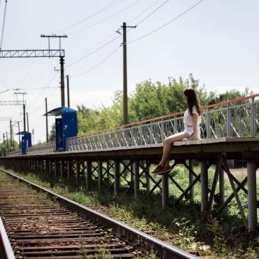 Фотография #290164, автор: Анастасия Чечукова