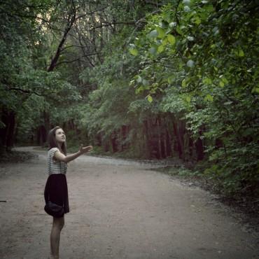 Фотография #290156, автор: Анастасия Чечукова